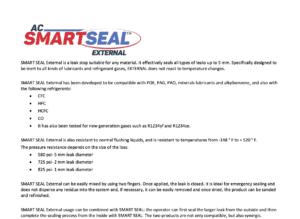SmartSeal External