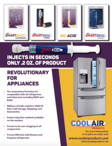 Appliance Flyer