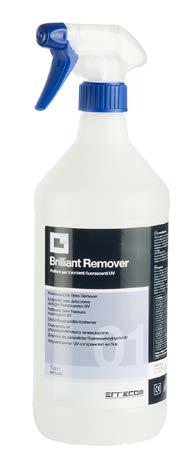 Brilliant Remover