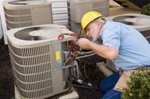 air conditioner acid