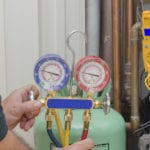Air Conditioner UV Dye, Nitrogen, and More: 3 Ways to Detect AC Leaks