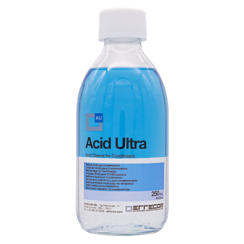 Acid Ultra Cleaner for Condensers